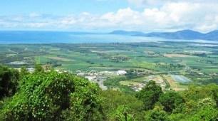 Henry Ross lookout Cairns