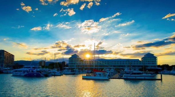 Cairns Sunset Cruise