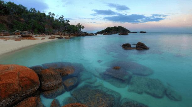 Lizard Island North Queensland Australia