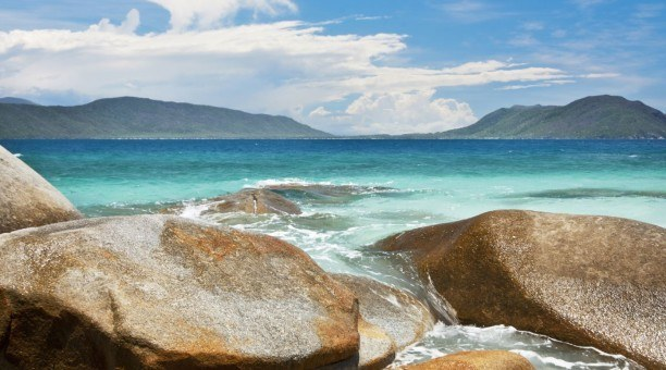 Fitzroy Island North Queensland Australia