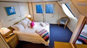 Top Deck Club Liveaboard