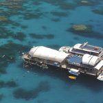 Great Barrier Reef Pontoon Cairns