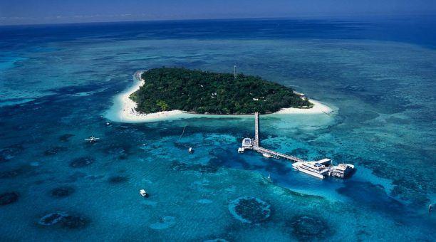 Green Island and Kuranda (2 Day)